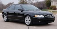 A4 Quattro (1995-2001)