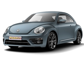 Beetle A5 Rear Beam (2011 - ON)