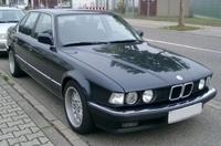 E32 (1988-1994)