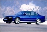 E34 (1988 - 1996)