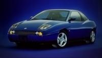 Coupe (1993-2000), Brava, Bravo, Marea (1995-2001)