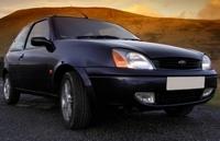 Fiesta Mk4 (1995 - 1999) & Mk5 (1999 - 2002)