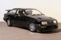 Sierra Cosworth Models (1986-1992)