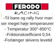 Ferodo DS3.12