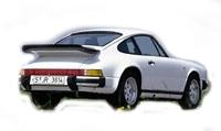 911 Classic (1978 - 1989) Turbo
