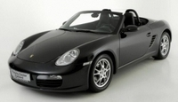 Boxster 987 (2005-2012)