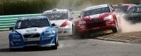 Avon Rallycross