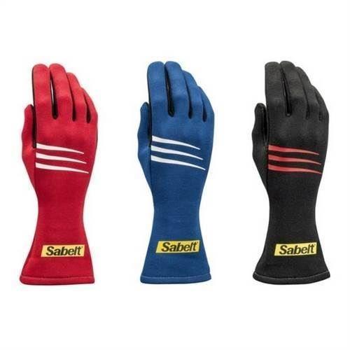 Sabelt handsker