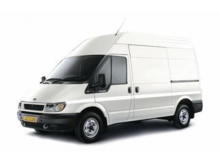 Transit (2000 - 2006)