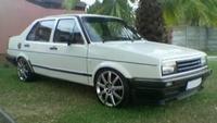 Jetta MK2 (1985-1992)