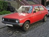 Polo MK1/2 (1975 - 1994)