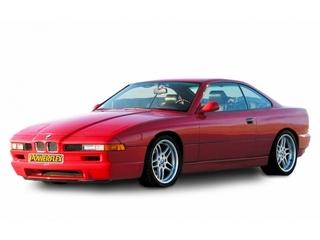 E31 (1989 - 1999)