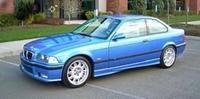 E36 inc M3 (1990 - 1998)