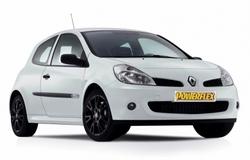 Clio III inc Sport, 197 & 200 (2005-2012)