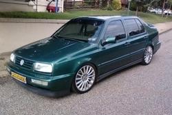 Jetta MK3 (1992 - 1998)