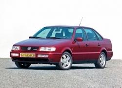 Passat B3/B4 (1988 - 1996)