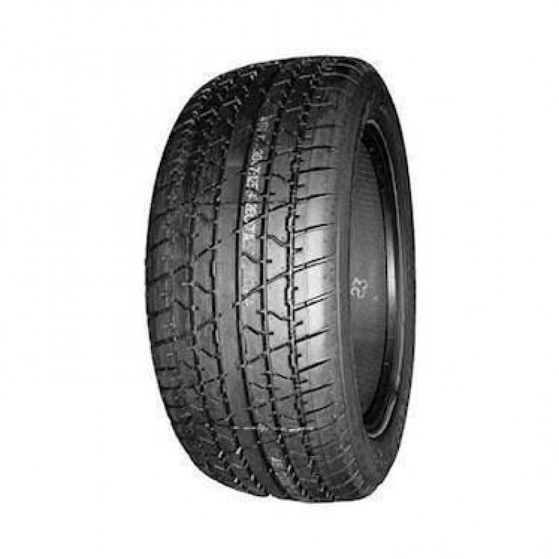Avon CR28 Sport gade dæk. Str. 195/50R15. Compound A30