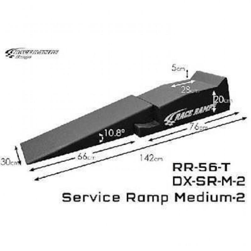 Race Ramps service ramper 2-delt (sæt med 2)