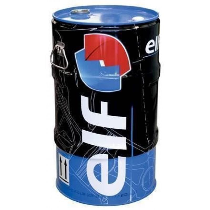 ELF benzin ELF E85. 50 liter