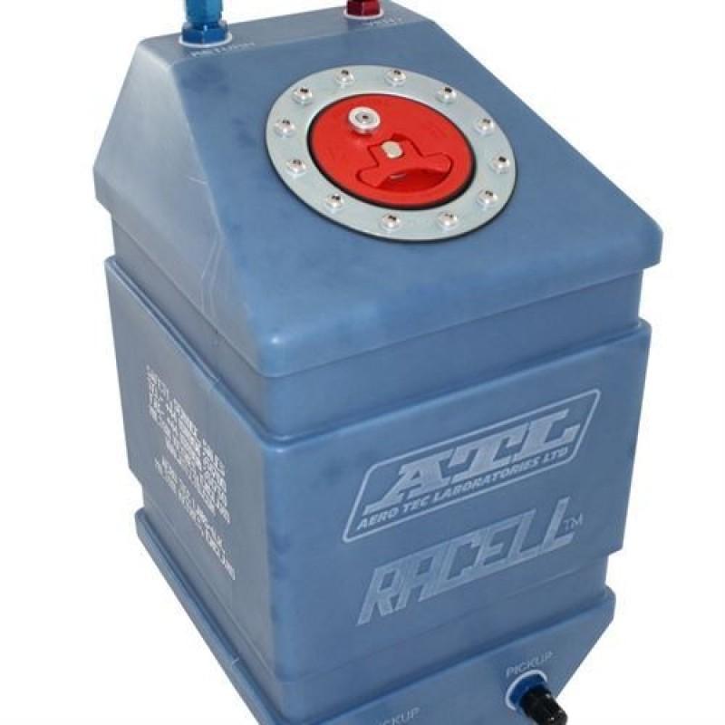 ATL Racell benzintank 20 liter. FIA-godkendt certifikat inkluderet.