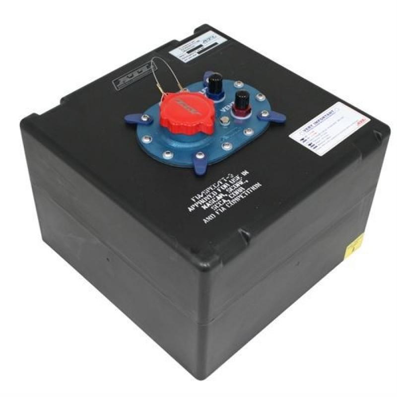ATL Saver benzintank 20 liter. FIA-godkendt certifikat inkluderet.