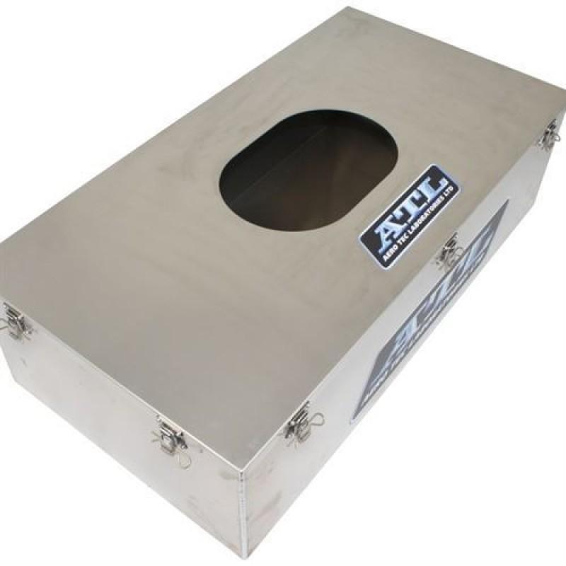 ATL kasse til Saver 80 liters benzintank