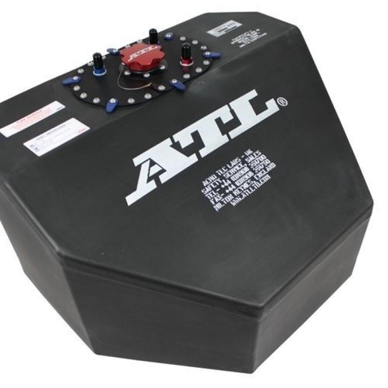ATL Saver benzintank 100 liter til Porche 911 (før 1989). FIA-godkendt certifikat inkluderet.