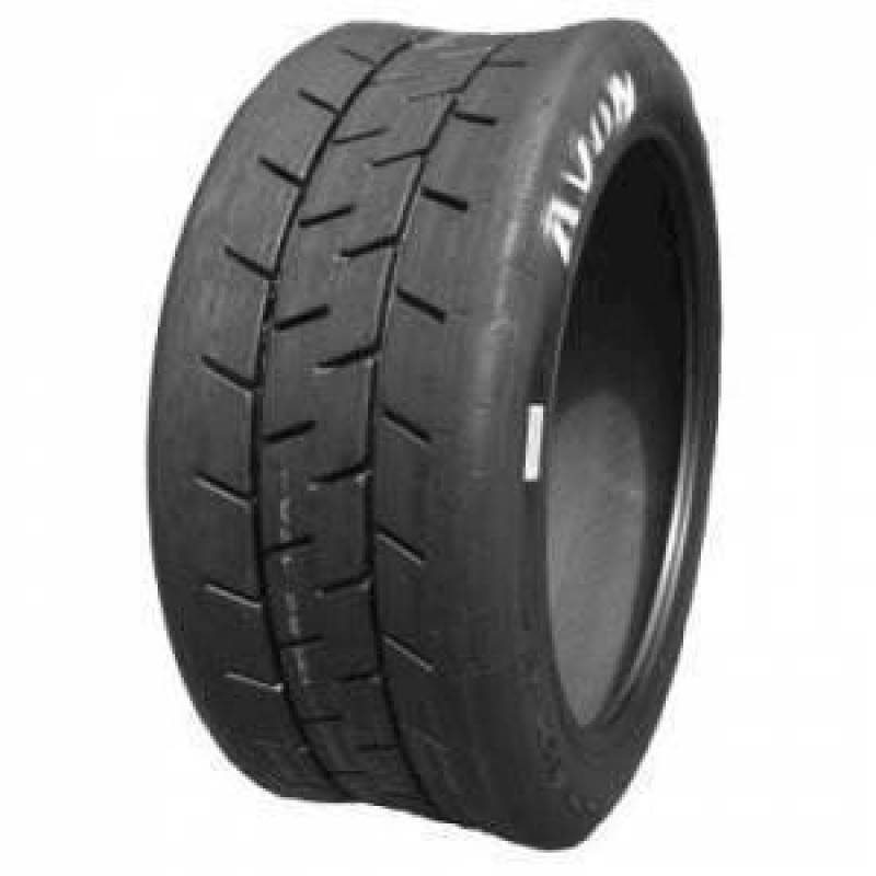 Avon Rally Cross ACB11 dæk. Str. 205/620-17. Compound A49. (Spec. 14407M)