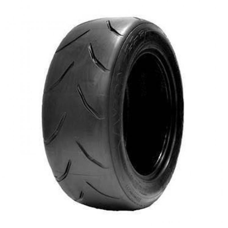 Avon ZZR gade dæk. Str. 185/55R14. Compound A24
