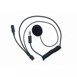 Zeronoiseindbygningsmikrofonog35mmhunstiktilreproppertillukkethjelmmedhunNexusstik-20