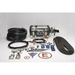 LifelineZero360FIA30kgMekaniskildslukkersystemStlcylinderNovec1230InklusivFIAgodkendtbeslag-20