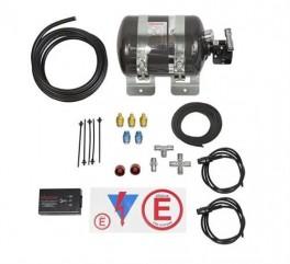 LifelineZero360FIA225kgElektriskildslukkersystemPoleretalucylinderNovec1230InklusivFIAgodkendtbeslag-20