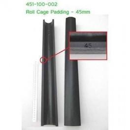 LifelinepaddingtilburstyrtbjleFIAgodkendtLngde600mmTilrrdiameter45Sort-20