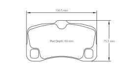 PagidbremseklodsS8006RSC3-20