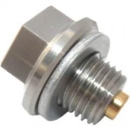 Goldplugmagnetiskbundprop14mmx15gevind-20