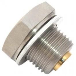 Goldplugmagnetiskbundprop18mmx15gevind-20