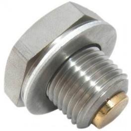 Goldplugmagnetiskbundprop16mmx15gevind-20