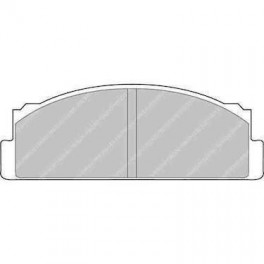 FerodoDS3000bremseklodsFCP29R-20