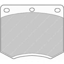 FerodoDSperformancebremseklodsFDS167-20