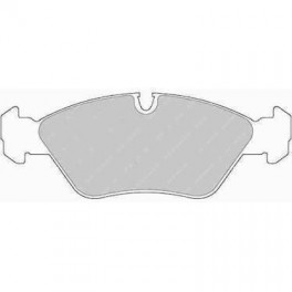 FerodoDSperformancebremseklodsFDS256-20