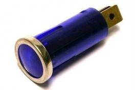 Lillelampetilfeksadvarselslysladelampe12V2WBl-20