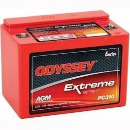 OdysseyRacingbatteriPC310PVR812V8ah138x86x101mmLxBxH27kg-20