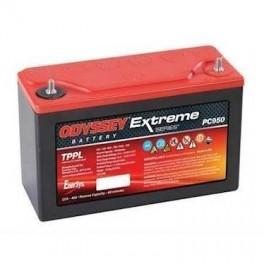 OdysseyRacingbatteriPC950PVR3012V34ah250x97x156mmLxBxH90kg-20