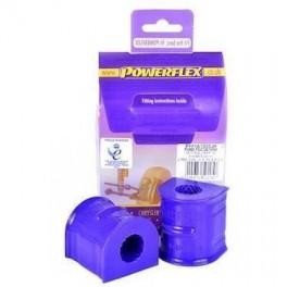 PowerflexFrontAntiRollBarToChassisBush24mm2stk-20
