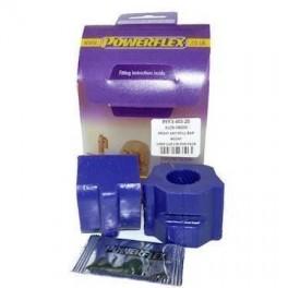 PowerflexFrontAntiRollBarToChassis25mm2stk-20