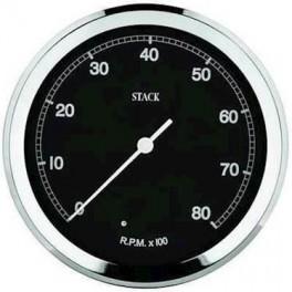 Stackomdrejningstller125mmmodelClassicSkala08000omdrSortbaggrundmedhvidbaggrundslys-20