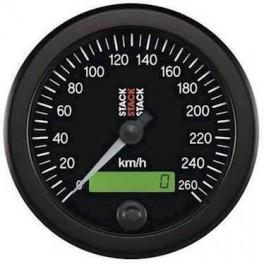 Stackspeedometer80mm0260kmtHvidtbaggrundslysogoplystnlSortbaggrund-20
