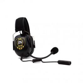ZeronoiseheadsettilintercommedhunNexusstikogspiralkabelFleksibelmikrofonarm-20
