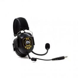 ZeronoiseheadsettilintercommedhanNexusstikogspiralkabelFleksibelmikrofonarm-20