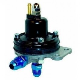 BenzintryksregulatorhjtrykMotorsport11medJIC6AN66tilslutninger-20